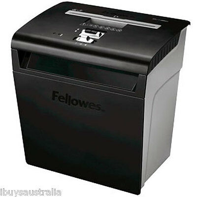 Fellowes Powershred P-48C 8 Page Cross Cut Shredder - Model 3224801 - Brand New!