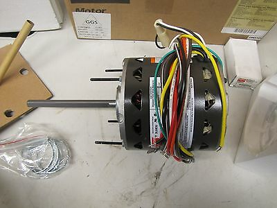 Newdayton direct drive fan motor model no for Dayton direct drive fan motor