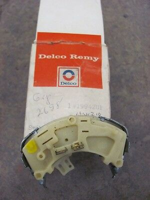 NOS Delco Back Up Lamp Switch 77 78 79 Chevy Malibu Monte Carlo Caprice 1994201