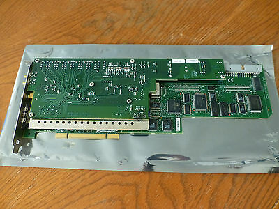 National Instruments PCI-5401 Arbitrary Function / Signal Generator NI DAQ Card