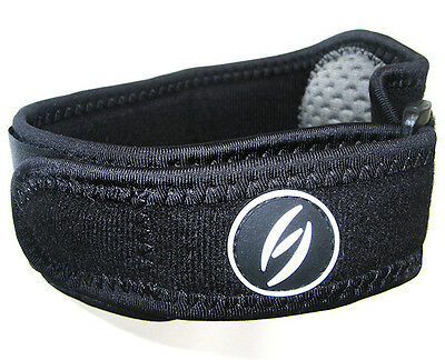 Epicondylitis Tennis/Golf Computer Elbow Support Strap with Pressure Pad