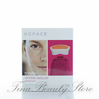 Nuface Trinity Wrinkle Reducer Attachment New In Box