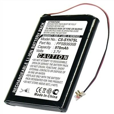 New Battery Cell For CE UK Stock Samsung PPSB0606B 970mAh Li-ion SYH7SL