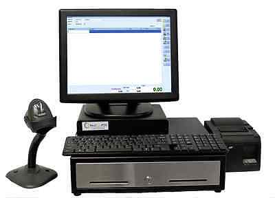 Retail Point Of Sale System & Software - Easy to use, Robust reporting