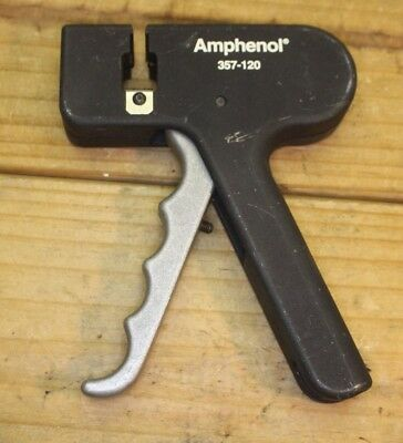 Amphenol 357-120 Insertion Tool