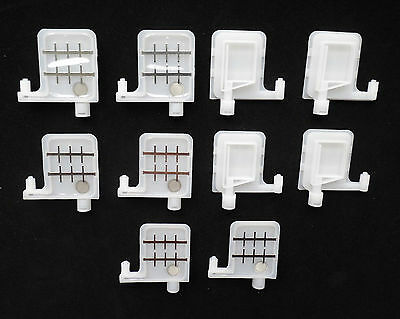 10 pcs New Style Roland RS XC-540 XJ RS-640 VP-300 Big Damper with Small Filter