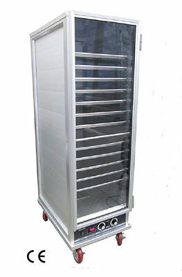 NEW Adcraft PW-120 Dough Proofer Heater Cabinet 120V Food Warmer With Warranty
