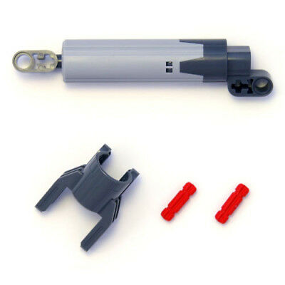 Lego Technic - Power Functions Linear Actuator - Piston Cylinder - 61927 - NEW
