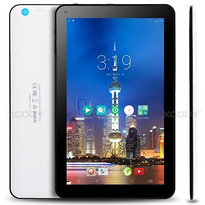 New 10.1'' Inch Google Android 5.1 Quad Core Tablet PC 8GB 10 Inch WiFi XGODY A7