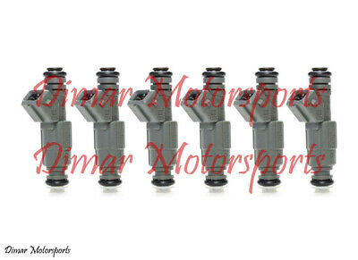*BEST UPGRADE* Comanche Cherokee 4.0L BOSCH Upgrade Fuel Injector Set