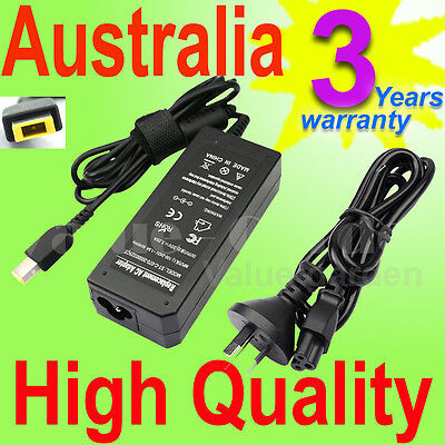 20V 65W Laptop AC Adapter Charger for Lenovo ThinkPad X1 Carbon Ultrabook
