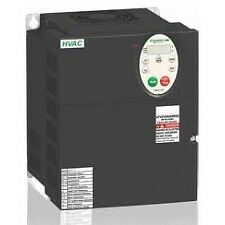 Schneider Electric Telemecanique Altivar 21 Driver Drivers Inverter ATV21HD15N4