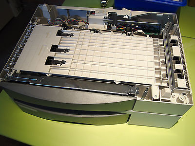 Lexmark C77X / C78X Duplex Option + C782 Series 500-Sheet Drawer