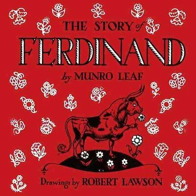 The Story of Ferdinand by Munro Leaf (Paperback, 2011)