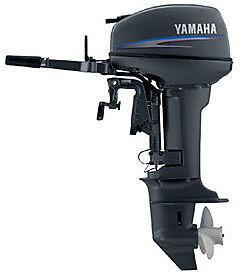 Yamaha Outboard Boat 9.9N 15N 9.9Hp 15Hp Workshop Service Repair Manual