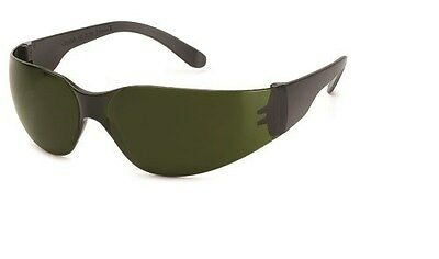 Starlite IR Filter Shade 3.0 Safety Glasses by Gateway - Gas Welding - Cutting