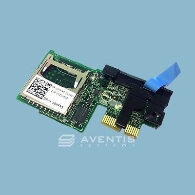 NEW DELL 6YFN5 SD Card Module Reader for Dell PowerEdge R320, R420, R520