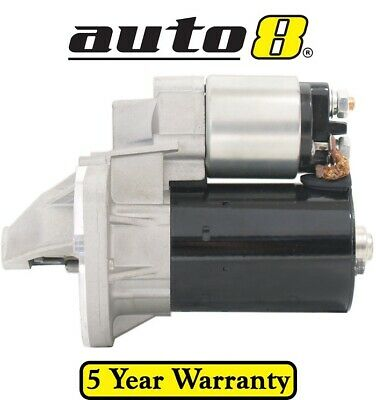 Starter Motor to fit Ford Territory SX SY 4.0L Petrol BARRA Eng 2004 to 04/2009