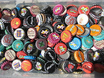 "150 American dent free, ""soda bottle caps"". Listing in Soda & Root Beer category"