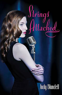Strings Attached, Blundell, Judy, Very Good condition, Book