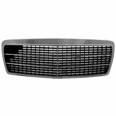 Mercedes W210 S210 - Gitter Grill Kühlergrill Frontgrill Classic Bj 5/95 - 05/99