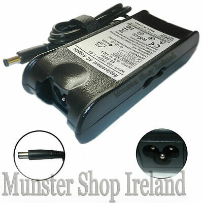 Genuine Adapter Charger For Dell Inspiron 1520 1525 1545 1501 6000 6400 Laptop