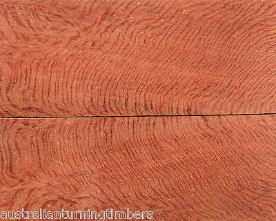 Snakewood Wood Knife Scales (Bookmatched)
