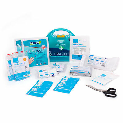 Demon Tweeks First Aid Kit Includes Wll Hanger EC Approved Workshop / Car