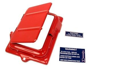 BATTERY COVER Ford 8N 8-N Tractor