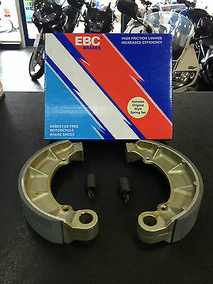 Ebc Brake Shoes 343 Honda Vt750 Vf750 Vt1100 Trx350 Trx500