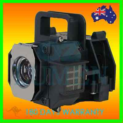 Compatible Projector Lamp for EPSON ELPLP49 / V13H010L49