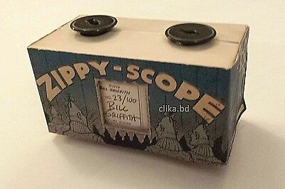 Bill Griffith - ZIPPY-SCOPE The Enigmatic Donut Raw Books 1979 RARISSIME 100ex !