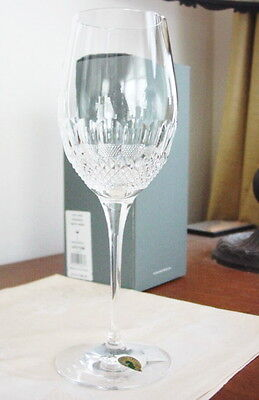 Waterford Crystal COLLEEN ESSENCE White Wine Glass (es) - NEW / BOX!