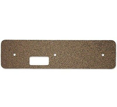 Valve Push Rod Cover Gasket Ford NAA Jubilee Tractor