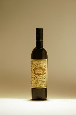 "Livio Felluga Picolit Desert Wine 500ml 2004 - ""Best In The World"" - $199 RRP"