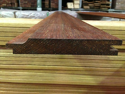 MERBAU 140X19mm CLADDING IDEAL 4 FEATURE WALL/FENCING. ONLY @ HUMECITYTIMBER