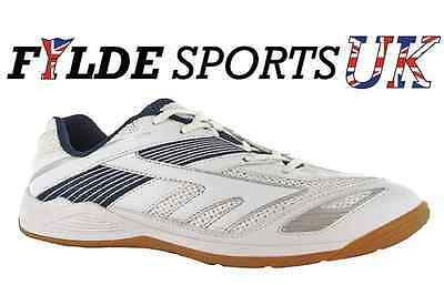 Hi-Tec Viper Court Badminton Squash Indoor Shoe  - CLEARANCE