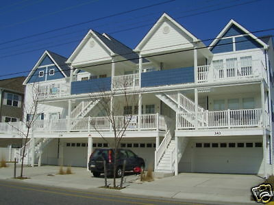 Wildwood New Jersey Weekly Vacation Rental 2014 rates