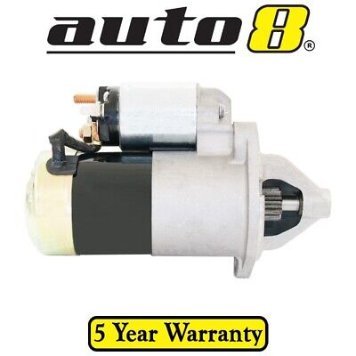 Brand New Starter Motor to fit Audi 90 B3 2.3L Petrol NG 1989 to 1992