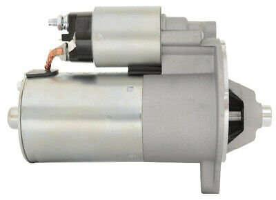 Starter Motor fits Ford F150 Windsor 4.9L Petrol 302 1987 to 1990 Manual Only