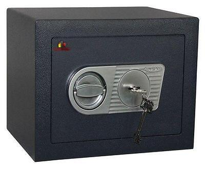 Home Design HDS-EN 0 Key Lock - £4,000 Cash Rated Safes