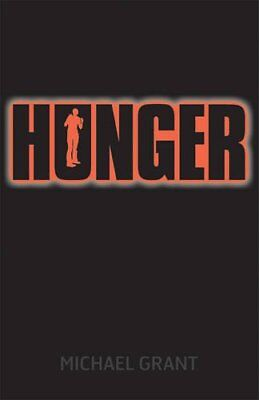 Hunger (Gone), Grant, Michael Paperback Book The Cheap Fast Free Post