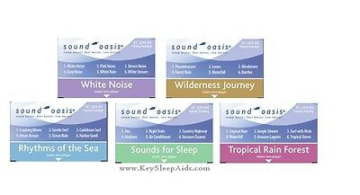 Sound Oasis The Complete Collection Sound Cards for S-550 & S-560 Systems