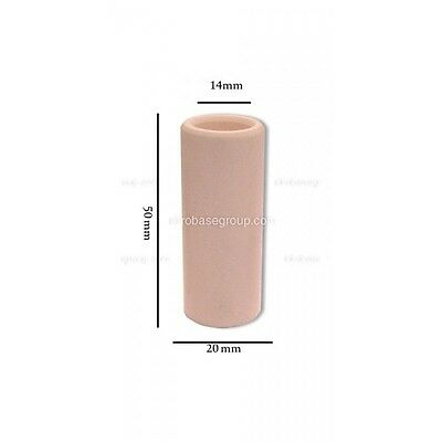 Ceramic Plunger Piston i2 for General Pump and Interpump 20x50 mm 47040409