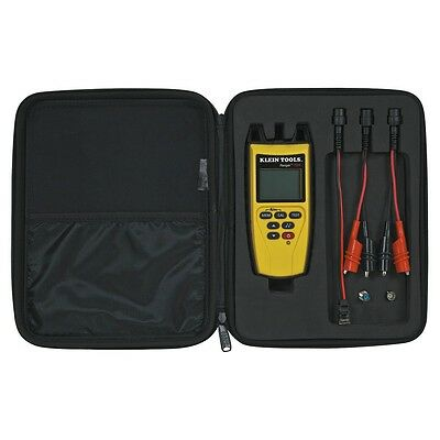 Klein Tools VDV501-815 VDV Ranger TDR Kit Test and Measure Cable