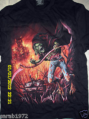 Iron Maiden -  T-Shirts