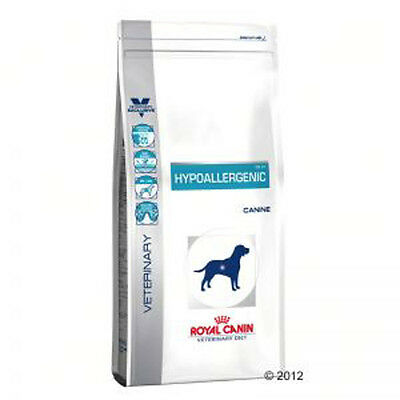 Royal Canin Veterinary Diet - Hypoallergenic DR 21 - Best prices!
