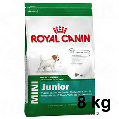 Royal Canin Mini Junior - Best prices!