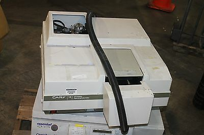 Cary 1E UV-Visible Spectrophotometer Varian