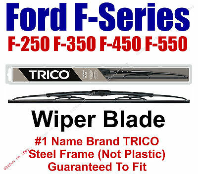 1999-2008 Ford F250 F350 F450 F550 F-Series Super Duty Standard Wiper - 30200